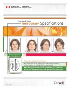 8 photo specs